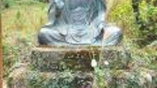 東慶寺 金仏