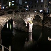 日本三名橋の一つ!