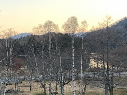 奥日光湯元温泉 おおるり山荘 写真