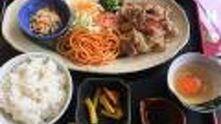 松屋レストラン
