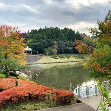 七井戸公園