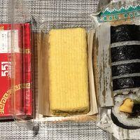 三木鶏卵 JR京都伊勢丹店