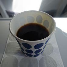 2回目 コーヒー