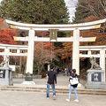 「三峯神社」厳格な空気!私が最も好きな神社です。