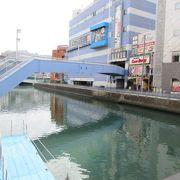 横浜付近で