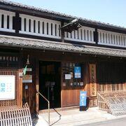 風格のある老舗蔵元の外観が素晴らしい ~ 月桂冠大倉記念館