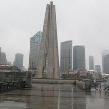 人民英雄紀念塔
