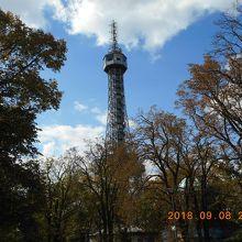 ペトシーン展望台タワー