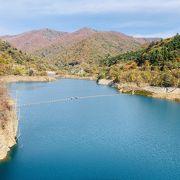 今や、四万温泉観光の定番中の定番です。