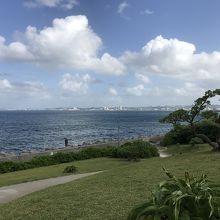 宜野湾海浜公園