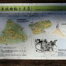 津久井城址