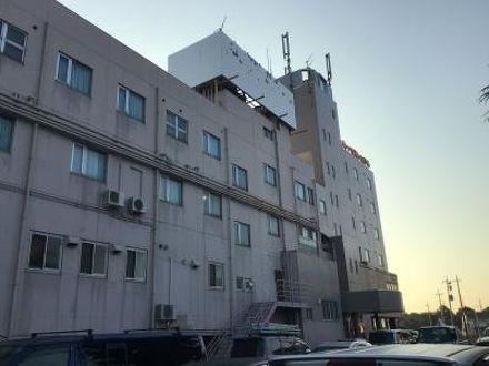 伊勢崎ハーベストホテル 写真