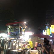 寧夏路夜市