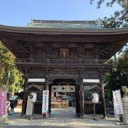 近江八幡にある神社