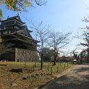 松江城山公園
