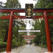 大崎八幡宮を再訪