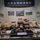 玉名市立歴史博物館こころピア