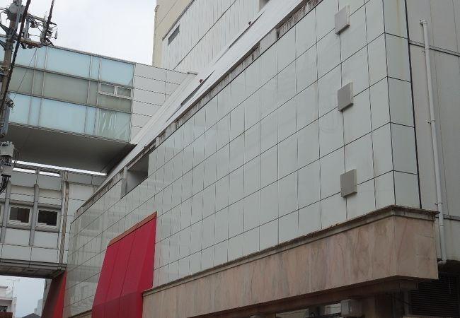 スズラン前橋店