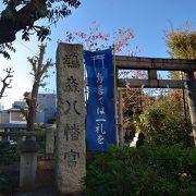 富士見塚が楽しい