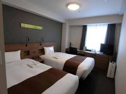 スマイルホテルプレミアム札幌すすきの 写真