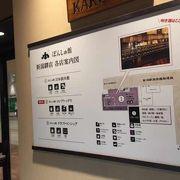 新潟駅の日本酒販売