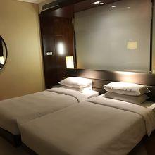 グランドハイアット クアラルンプール ホテル