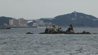 岡崎海岸(徳島県鳴門市)