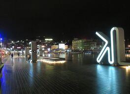 基隆海洋廣場