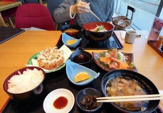清水港海山 富士山静岡空港店