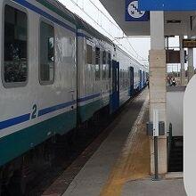 バーリ駅 (国鉄)