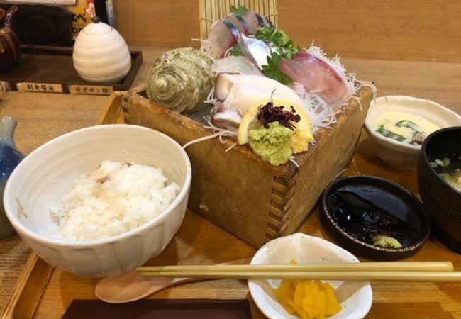 寿司ろばた 八條