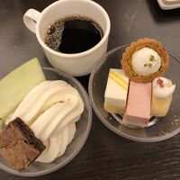 夕食(浅間)デザート