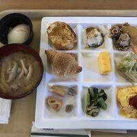 朝食(プレジール)