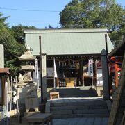 平家ゆかりの濃い神社です。