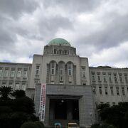 近代洋風建築物