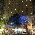 岡山地元の名ホテル…だと思っている