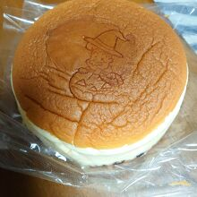 りくろーおじさんの店 (JR新大阪駅店)