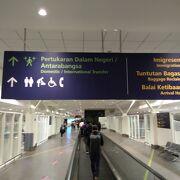 とにかく巨大なターミナル