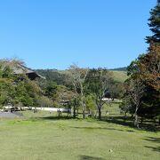 古都奈良を見下ろす
