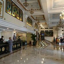 ホテル マジェスティック サイゴン