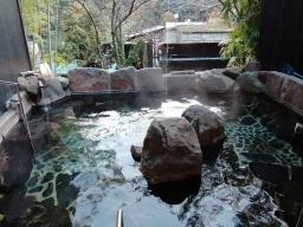 湯河原温泉 源泉かけ流しの宿 オーベルジュ湯楽 写真