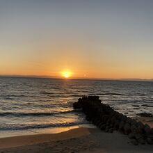 THE BEACH KUROTAKE