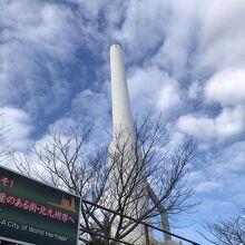 東田第一高炉