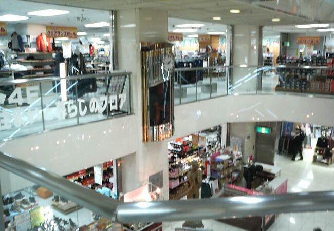 エスカード牛久ショッピングセンター