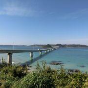 沖縄みたいでキレイです