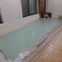 ガーデンハウスの大浴場