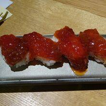 寿司と炉端焼 四季花まる 北口店