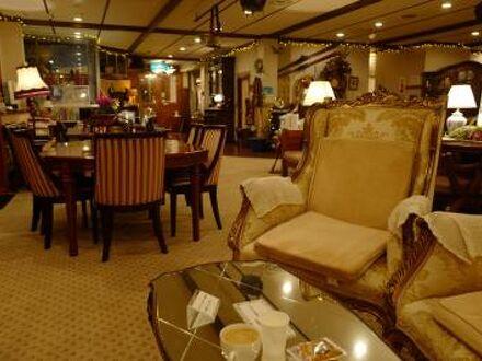 温泉山岳ホテル アンデルマット 写真