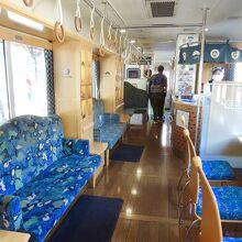 京都丹後鉄道 あおまつ