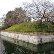 壬生城跡 栃木・壬生